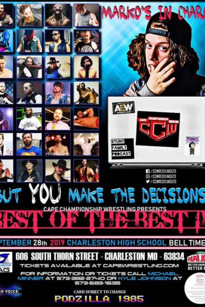CCW Best of the Best 4